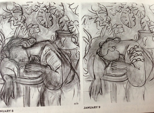 Dream drawings [New York Magazine]