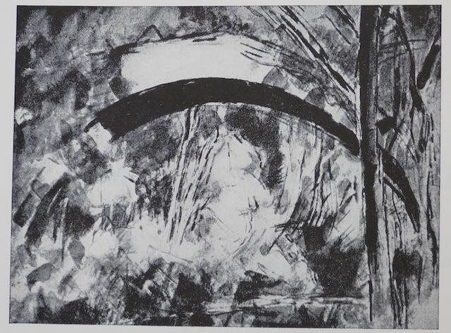 """""""Le Pont des Trois Sautets"""""""