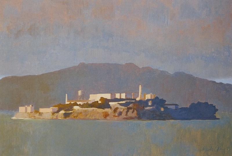 Alcatraz  1987