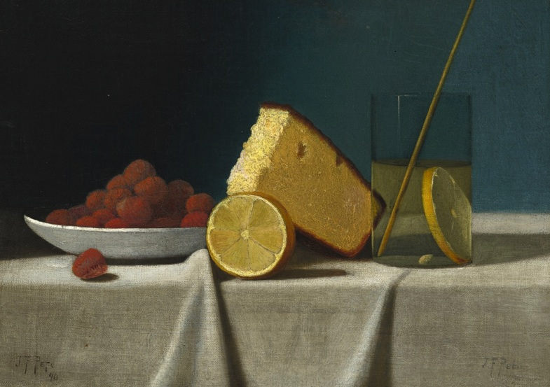 """Still-Life"" 1890 [National Gallery of Art, DC]"