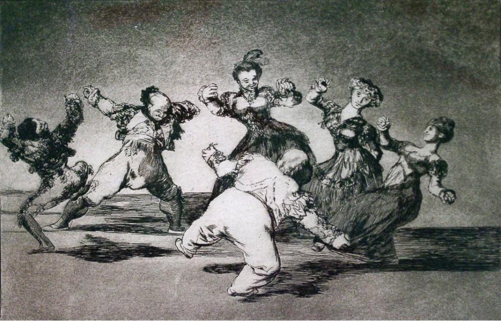 "Goya ""Proverb"" 1817 [wikipedia]"