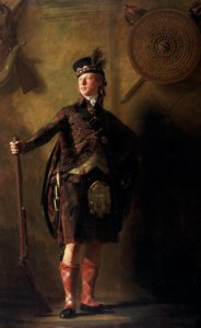 "Raeburn ""Colonel Alastair Renaldson Macdonell"" 1812 [nationalgalleries.org]"