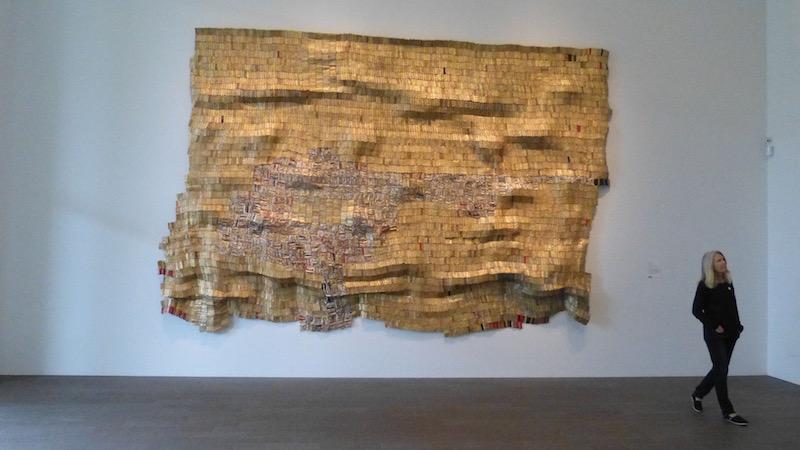 Hovor II, 2004