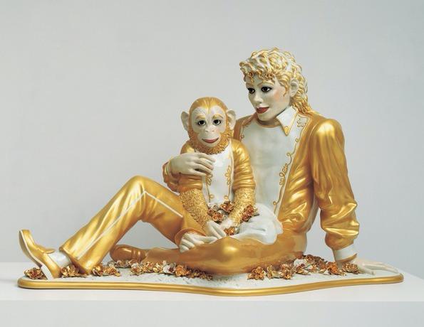 "Jeff Koons ""Banality Series [es.com]"