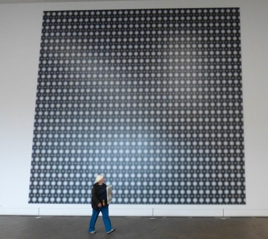 """Gerhard Richter """"Strontium"""""""