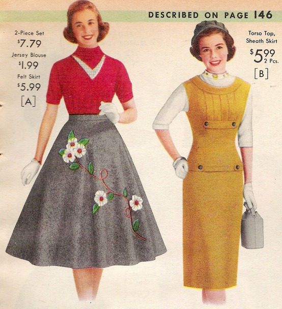 '40s fashion inventions [vintagedancer.com]