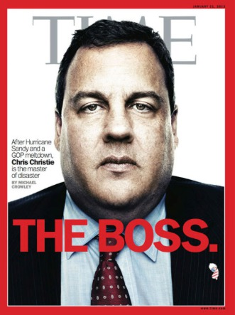 Chris Christie [time.com]