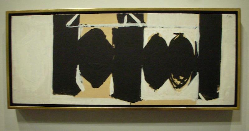 Untitled (Elegy) 1970-75