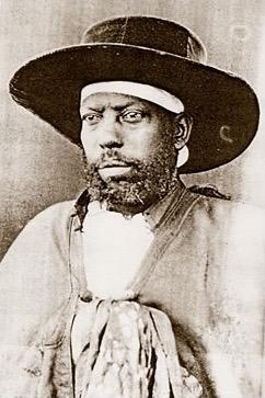 Emperor Menelik II [w'ped]