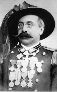 General Oreste Baratieri [w'ped]