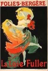 Chert: La Loie Fuller [Wcom-jpg]