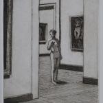 model in a gallery '06 7x6